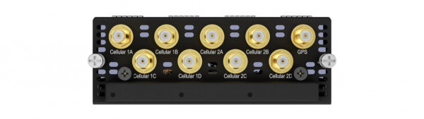 Peplink FlexModul Plus 3x LTEA