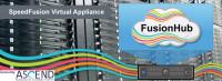 Peplink Hosted FusionHub