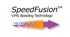 Peplink SpeedFusion Bündelungslizenz für Balance One und Balance One Core