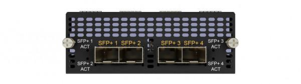 Peplink 4x SFP+ Modul