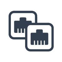 Peplink Balance One Multi-WAN Router: Dual WAN Unterstützung