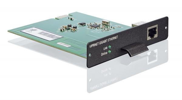 Viprinet Gigabit Ethernet Hotplug Module