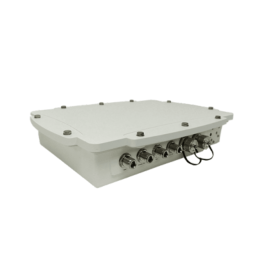 Pepwave MAX HD4 LTE IP67 Outdoor Router