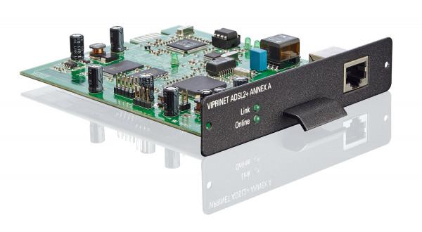 Viprinet ADSL2+ Annex A Hotplug Module