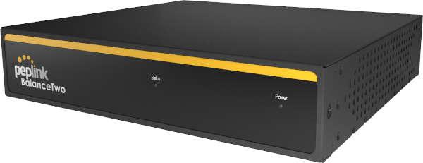 Peplink Balance Two Multi-WAN Router