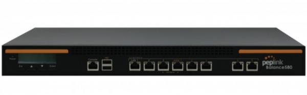 Peplink Balance 580 Multi-WAN Router