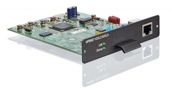 Viprinet VDSL2/ADSL2+ Hotplug Module