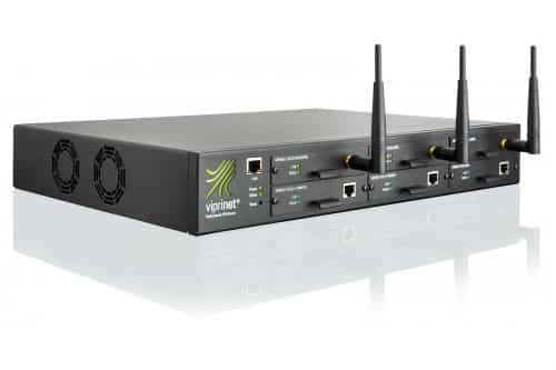 Multichannel VPN Router 2620
